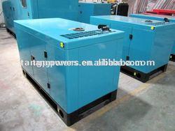 80kva small silent diesel generator deutz engine