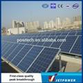 10KW Sistema de Energía Solar con conexión a la red / System Solar de Generatción para el hogar / Industrial (Fijo)