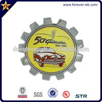 Customized hot sale 3D metal car emblem