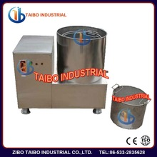Industrial WONDERFUL Fully Automatic Deoiler Machine(without conveyor belt)
