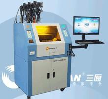 Automotive Non-destructive Integrated Diagnostic scanner Workstation for Auto repair professional school for training purpose