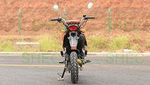Motorcycle hot sale black lcd meters racing motorcycle