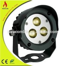 Outdoor LED Light Floor Flood lighting 24V