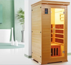 beauty&health care sauna room products for 1 person