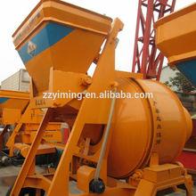 Professional concrete mixer manufacturer
