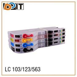 alibaba con LC 121 refillable cartridge
