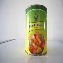 bulk fresh canned fruit cocktail