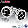 Factory direct sale professional custom cufflinks manufacturer