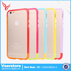 wholesale alibaba top sell DIY mobile phone case cover for iphone6