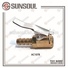 Brass Air Chucks/Tyre valve accessories/Tire repair tools