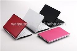 2015 10.2 inch intel Atom D2500 wholesale cheap laptops