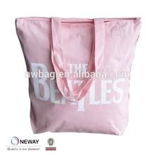 2015 Cheap Cream/Ecru Cotton ,10oz cotton canvas tote bag/heavy duty cotton canvas shopping tote bag/Canvas Tote
