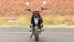 Motorcycle off road bike 200cc