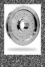 2015 standard International standard railroad wheel for railway of hot sale