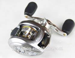 Bass Pro Shops Pro Qualifier PQX10SHLA left hand fishing reels