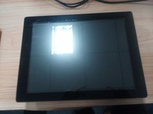 Industrial monitor , capacitive touch screen / 12 inch touch screen monitor