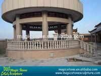 decorative stone roman marble pedestal