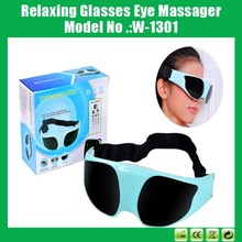 Wholesale Health Caring Manual Eye Massager With OEM ODM Service
