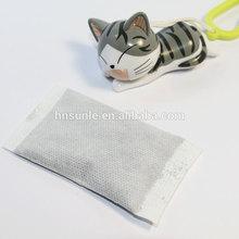 disposable hand warmer bag heating pad