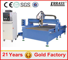 Chinese supplier plasma cnc cutting machine with good price and quality