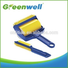 Customers over 50 countries Colorful pet brush as seen on tv product