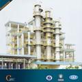 Peróxido de hidrógeno línea de producción/peróxido de hidrógeno planta/h2o2 línea de producción