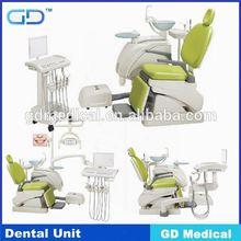 GD Medical DDU-ANNA CE Approved merchandising dental unit