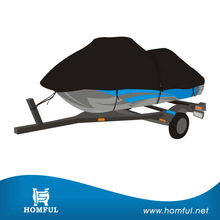 Bottom competitive price easily cleaned and heat resistant 1 Seater Jet Ski Cover