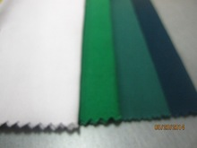 bleached cotton fabric for workwear