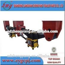 Suspension system /Truck trailer spare parts /semi trailer suspension