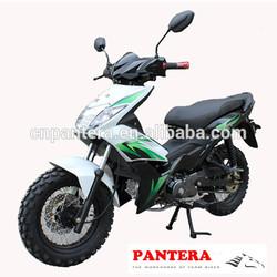 PT110Y Chongqing 4-Stroke Popular Cub Motorcycles For Sale In Kenya
