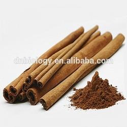DN Biology 100% Pure Natural High Quality Cinnamon extract /Cortex Cinnamomi Cassiae