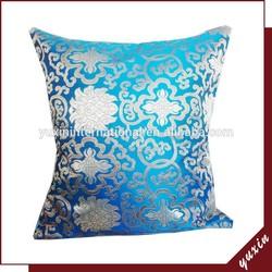 2015 new arrival knots design cushion cover CS003