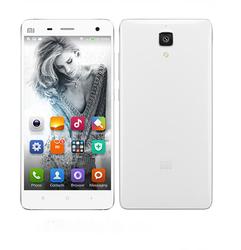 Original Xiaomi Mi4 Mi 4 64GB MIUI V5 Snapdragon 801 2.5GHZ Quad Core mobile cell phone 5 inch 3GB RAM 16GB ROM