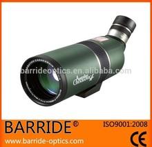 25-75X70 professional spotting scope,High Quality Spotting Scope