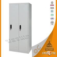 Cheap Wardrobe / Steel Cupboard / Recycled Closet