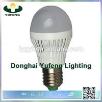 A60 high brightness high quality led bulb