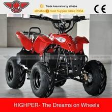 110CC, 125CC China ATV with CE (ATV002E)