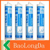 famous products made in china acetic silicone sealant