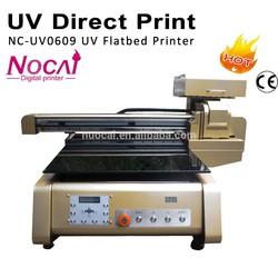 CE approved 60*90cm format uv printer machine,3d printer machine, machine to print phone housings with glossy print