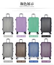 PC trolley luggage/three birds brand