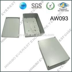 High Precision Factory Price Aluminum Waterproof Box