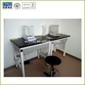 Equipamento de laboratório dental, Bancada de laboratório, Laboratório mesa equilíbrio