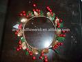 decoração de natal atacado de natal pinha grinalda