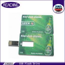 OEM/ODM factory Promotional Bracelet USB