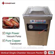 DZ400-2D Cheese Food Vacuum Packaging Machine