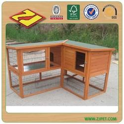 Pet product rabbit hutch DXR039