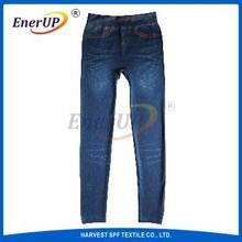 Copper ions women's Leggings Seamless Legging Pants