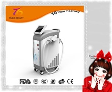 Clinic and hospital Elight + SHR IPL hair removal laser machine/super hair removal 3 in 1 IPL Machine