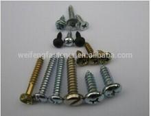 China C1022 carbon steel high quality cheap price Ningbo screw screw jacks price